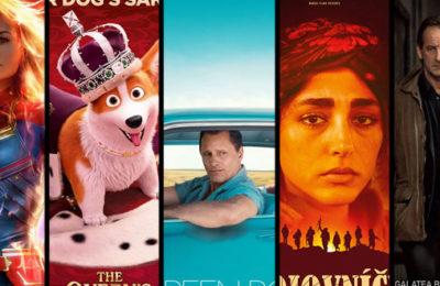 SÚŤAŽ o dva lístky do kina CINEMAX – 4. marec 2019
