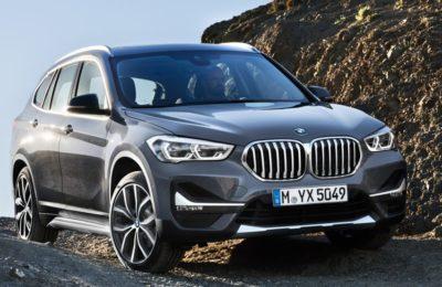 Vyhrajte úplne nové BMW X1 na víkend od Bavaria TT