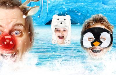 Jarná súťaž o rodinnú vstupenku do Aqualandu Moravia