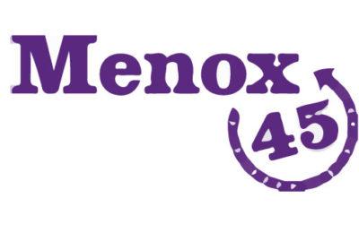 Menox45 zľavový kupón 5%