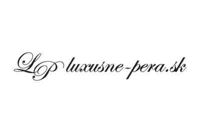 Luxusne-pera.sk: Zľava 2%, platí na všetko