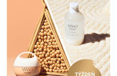 Súťaž o balíček s hydratačným krémom Waso Giga-Hydrating Rich Cream
