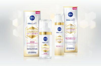 Súťaž o balíček kozmetiky Nivea